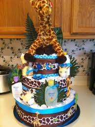 18 best diaper cakes by diva diapers images on pinterest baby