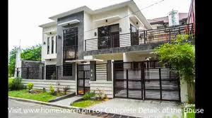 semifurnished modern house for sale in multinational village youtube
