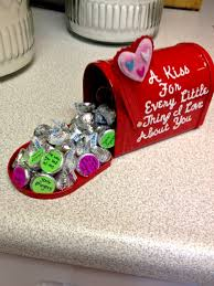 valentines gifts for him easy diy valentines day gift ideas my crafty spot when