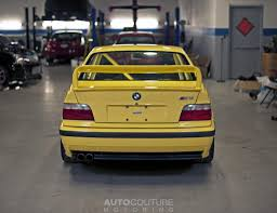 bmw e36 race car for sale track ready dakar yellow e36 m3 cars for sale blograre cars
