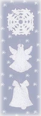 glitter ornaments all free crafts