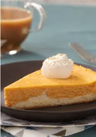 layer pumpkin cheesecake don t even think of waiting