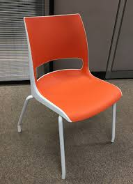 Orange Chair by Orange You Glad We U0027re Showing Off This Doni Chair From Ki Doni