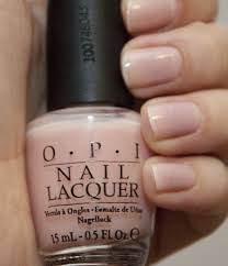 opi u0027s passion from opi u0027s soft shades collection this beautiful
