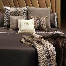 cavalli basic new bed linen set chestnut kings of chelsea