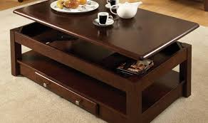 coffee table lifting coffee tables pleasant lift top coffee