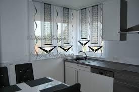 gardinen küche modern landhaus vorhänge küche gardinen übergardinen als