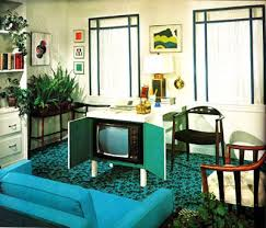 S Home Decor Home Interior Design - 60s home decor