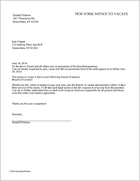 notice to vacate rental form form resume examples qnpb9k2lwm