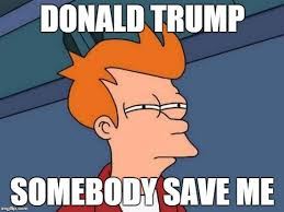 Save Me Meme - save me from donald trump imgflip
