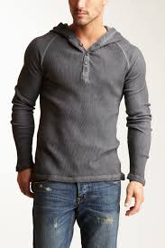 cohesive u0026 co yudi henley this clean u0026 fitted henley meets