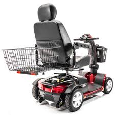 rear baskets scooter accessories topmobility
