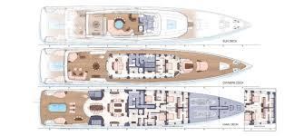 66m steel heesen yachts