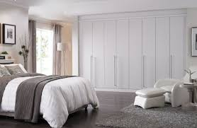 bedroom wardrobes leicester king size bed width in inches metal