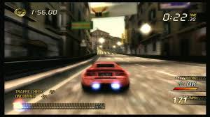 classic game room hd burnout revenge for xbox 360 review youtube