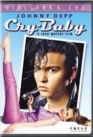 Cry-Baby (1990) izle