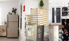 give your refrigerator a new look u2013 poptalk
