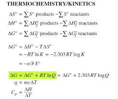 week 4 grodski ap chemistry