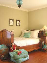 decorating ideas for unisex kids bedroom