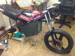 honda mb garage build mb5e