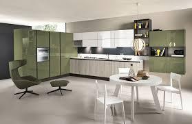 couleur pour cuisine moderne couleur pour cuisine 105 idées de peinture murale et façade