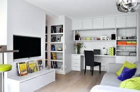 bureau avec rangement intégré micke bureau avec rangement integre mee pour renovation s oreil