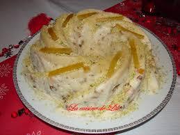 cuisine de lili nougat glacé la folle cuisine de lili