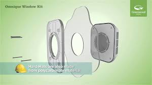 Extractor Fan Bathroom The Most Secure Intermittent Window Fan Installation Kit Ever