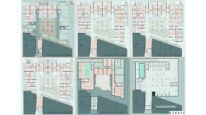 commercial complex floor plan residential and commercial complex in metaxourgio lila galata