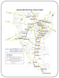 Metro Route Map by Metro And Mmts Trains Information