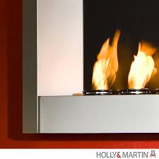 Martin Gas Fireplace by Holly U0026 Martin Hallston Wall Mount Fireplace