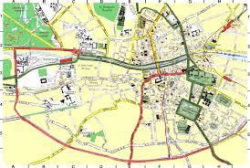 Map Ireland Street Map Ireland Ireland Map