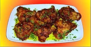 poulet cuisine poulet rôti façon cuisine israélienne au barbecue ou au four