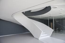geradlã ufige treppe wohnzimmerz treppen architektur with also from archiproducts