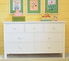 Madison Pottery Barn Crib Pottery Barn Kids Kendall Dresser Copycatchic