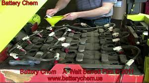 how to recondition electric forklift batteries save 6 000 00 by