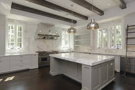 white kitchen cabinets with wood beams gray kitchen cabinets contemporary kitchen