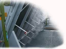 consommation chambre froide brumisation pour aerocondenseurs et brumisateur pour