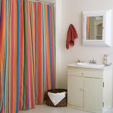 Vertical Striped Shower Curtain Pastel Striped Shower Curtains Shower Curtain