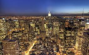 Hd New York City Wallpaper Wallpapersafari by Photo Collection A10 Desktop Wallpaper