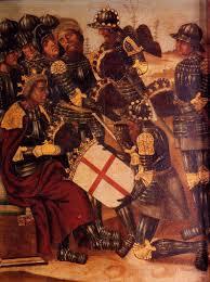 Battle of Alcoraz