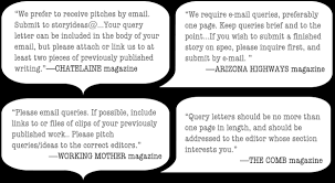 the query letter advice for the aspiring writer by brian scott