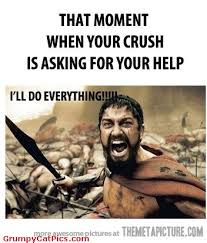 Cute Memes For Your Crush - your crush memes image memes at relatably com