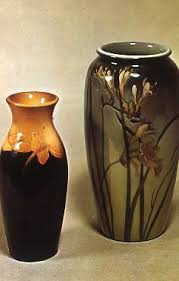 Sur La Table Rookwood 711 Best Vintage Images On Pinterest Ceramic Pottery Glass Vase