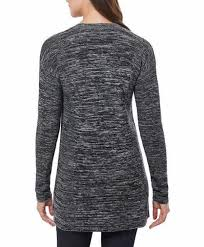 pullover sweater tracy womens v neck marled knit pullover sweater ebay