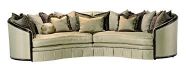 Marge Carson Sofas by Odessa 2 Piece Sofa Marge Carson