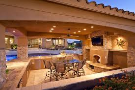 outdoor entertaining outdoor entertaining ideas patio traditional with wall mounted tv