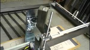 Cnc Plasma Cutter Plans Cnc Plasma Cutting Table Build Part 1 Youtube