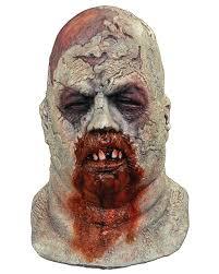 Zombie Mask Boat Zombie Mask Zombie Walk Masks Horror Shop Com