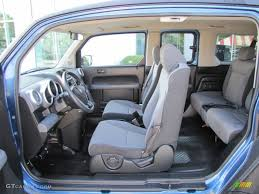 2008 honda element seat covers